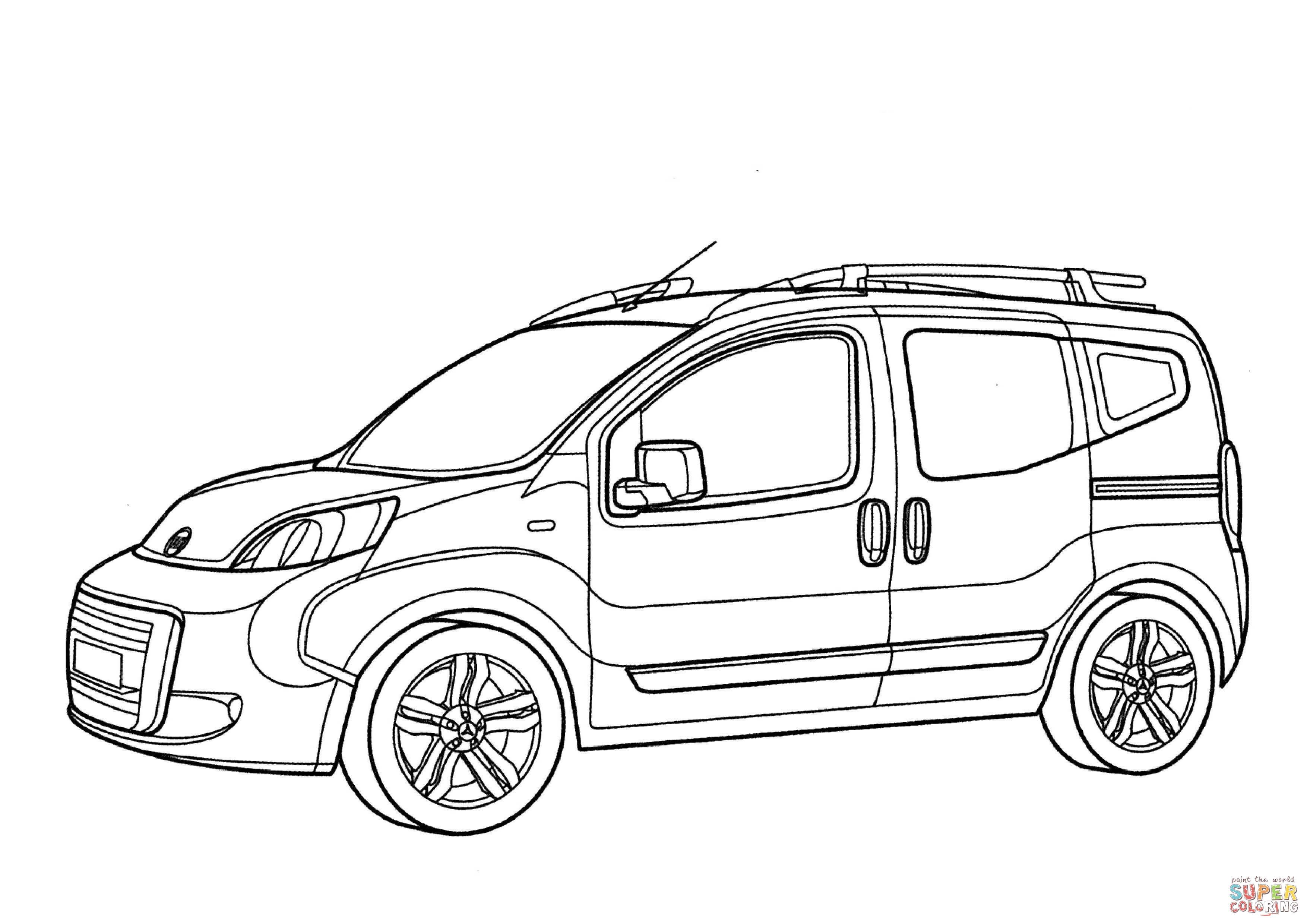 2009 Fiat Panda 100hp General Fuse Box Diagram