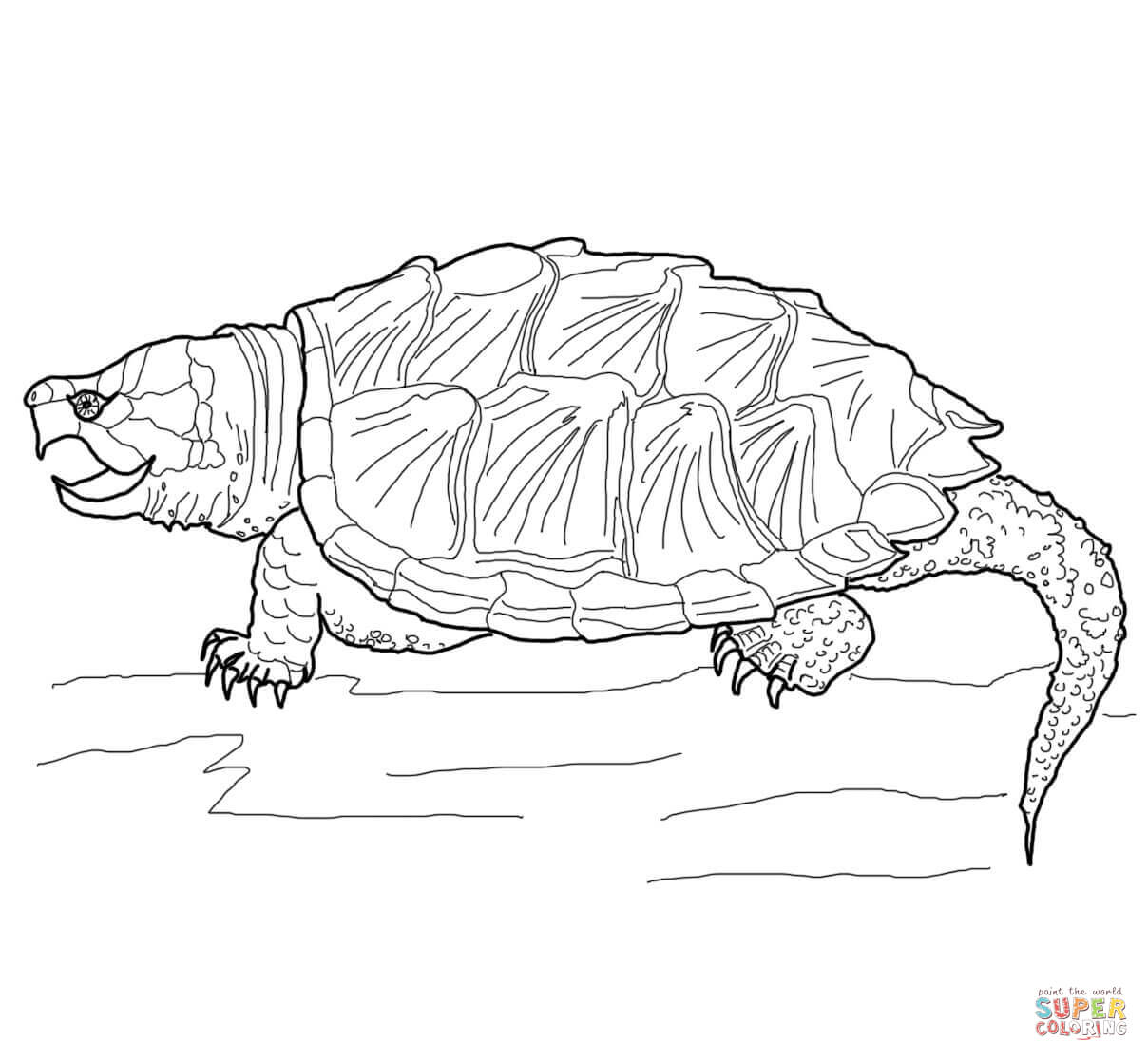 Printable Coloring Pages Slider Coloring Pages