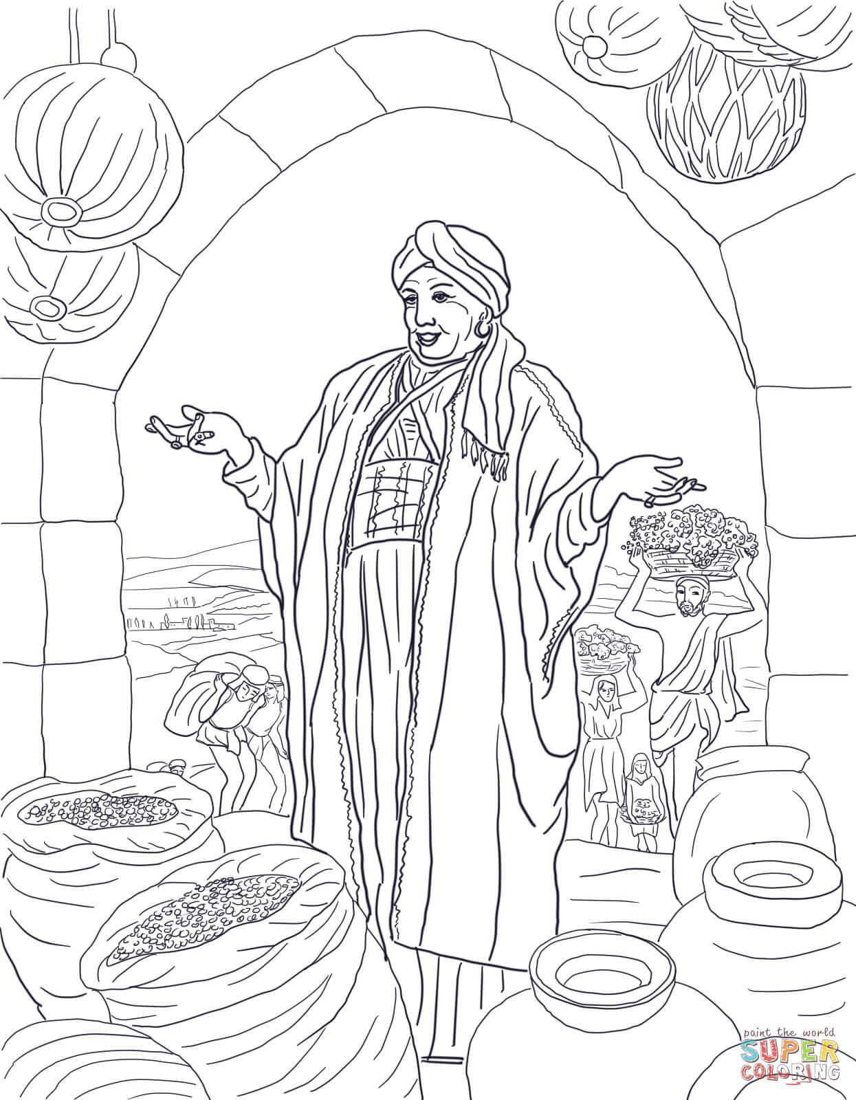 Stock Photos: Free Photos Rich Man In Bible Parable