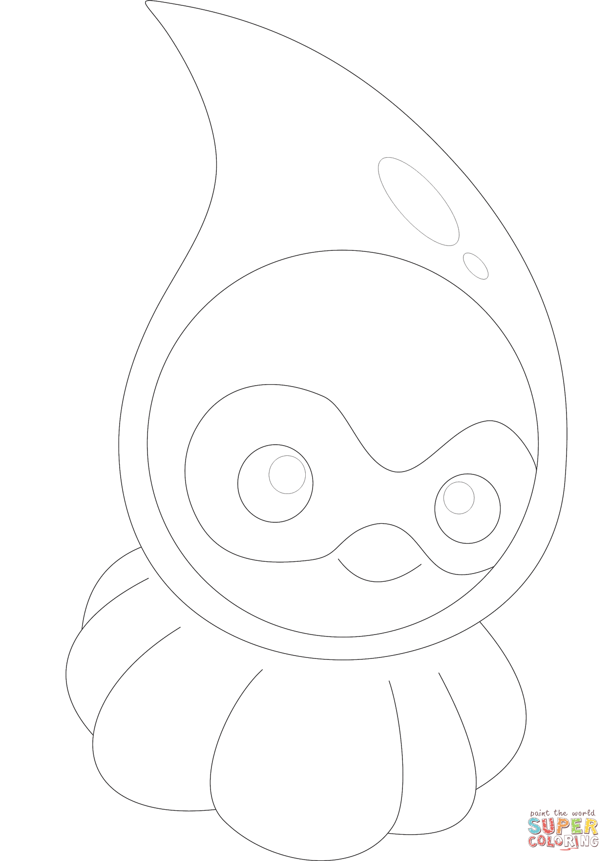 Pokemon Puzzle 5