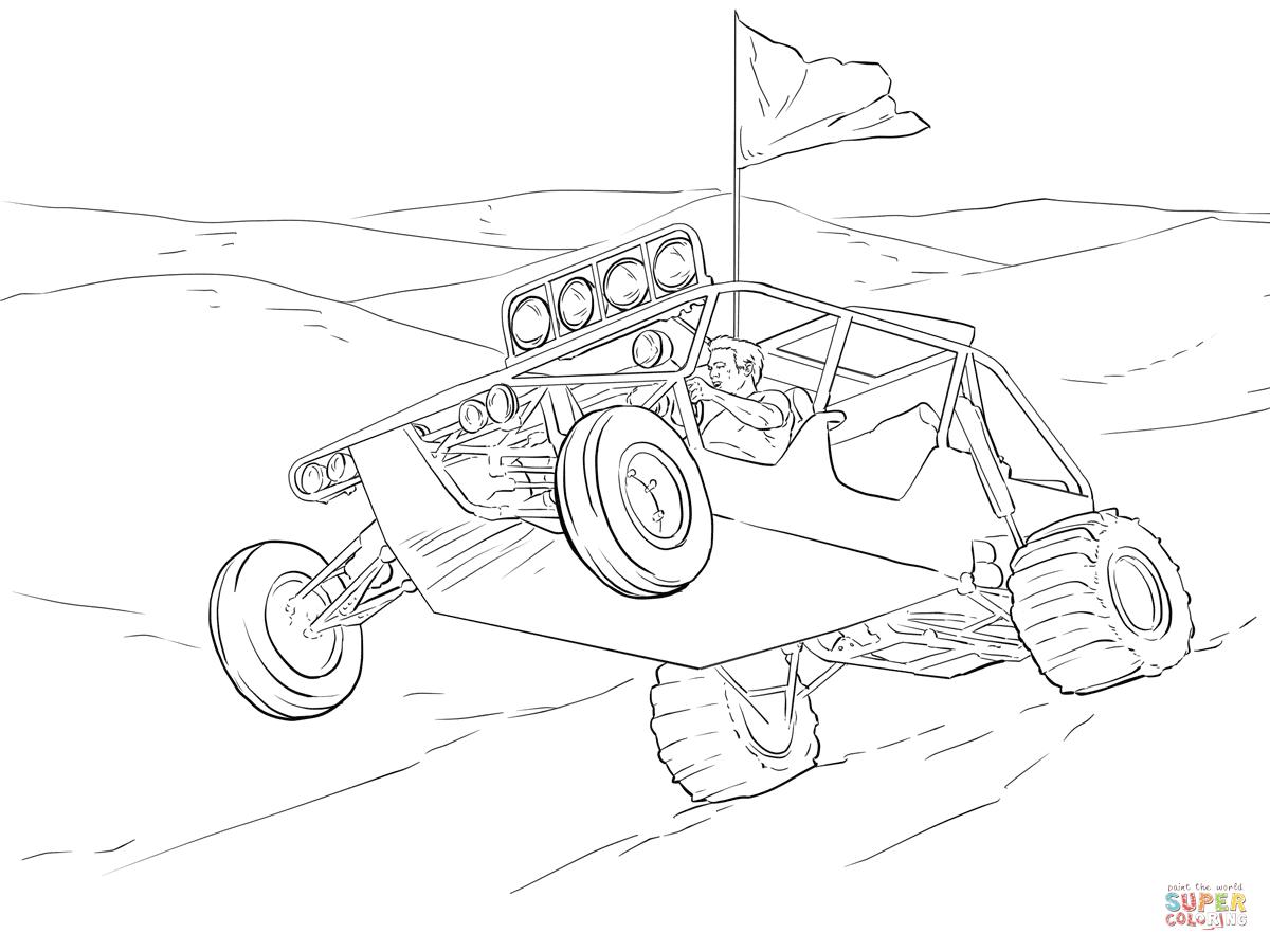 Baja Bug Kits