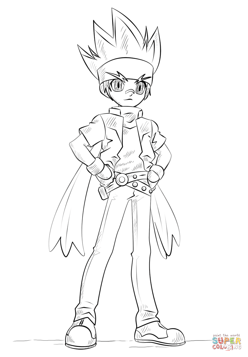shugo chara coloring pages for kids printable free dessincoloriage