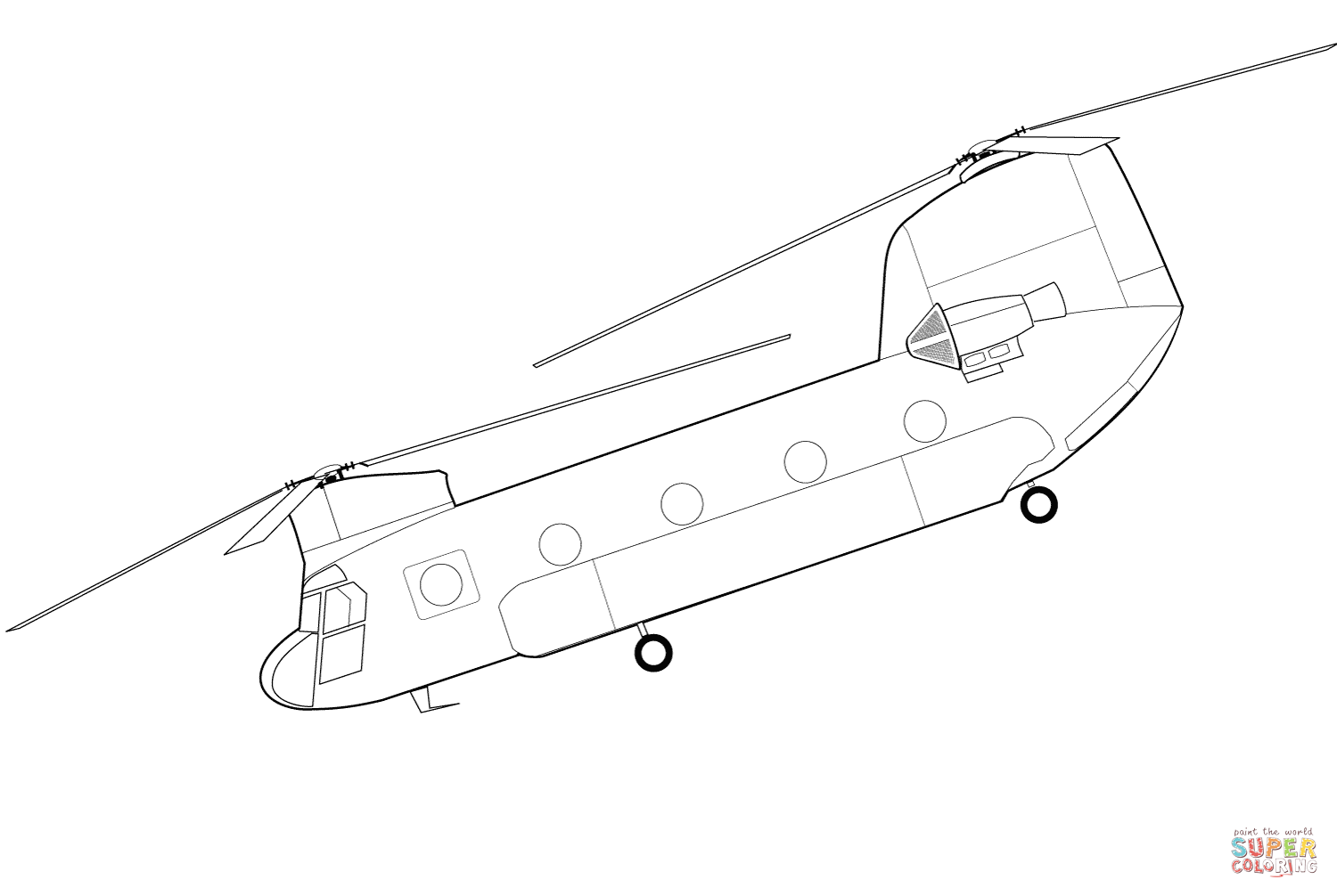 hight resolution of click the boeing ch 47 chinook helicopter