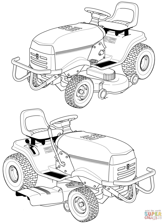 Ausmalbilder Traktor Mit Frontlader Ausmalbilder Webpage