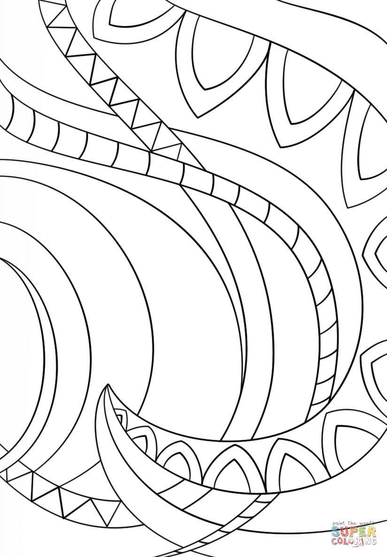 Dibujos Abstractos Para Pintar. Awesome Haz Click En Patrn