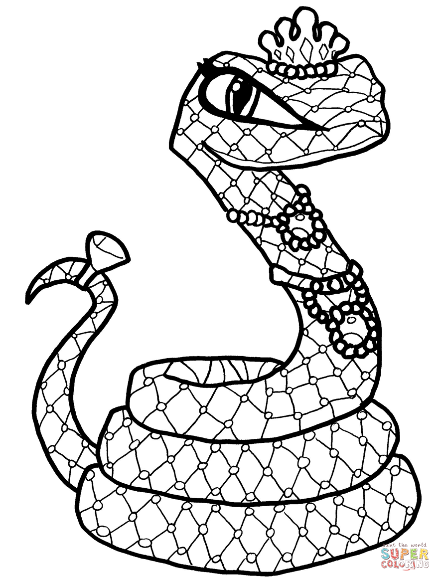 Pets From Monster High Coloring Pages Free Coloring Pages