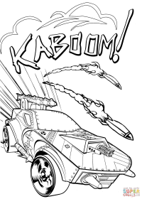 free cars coloring pages – caset.me | 280x200