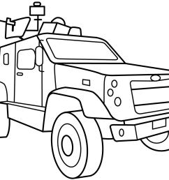 oshkosh m atv vehicle coloring page free printable coloring pagesclick the oshkosh m atv vehicle coloring [ 1300 x 919 Pixel ]