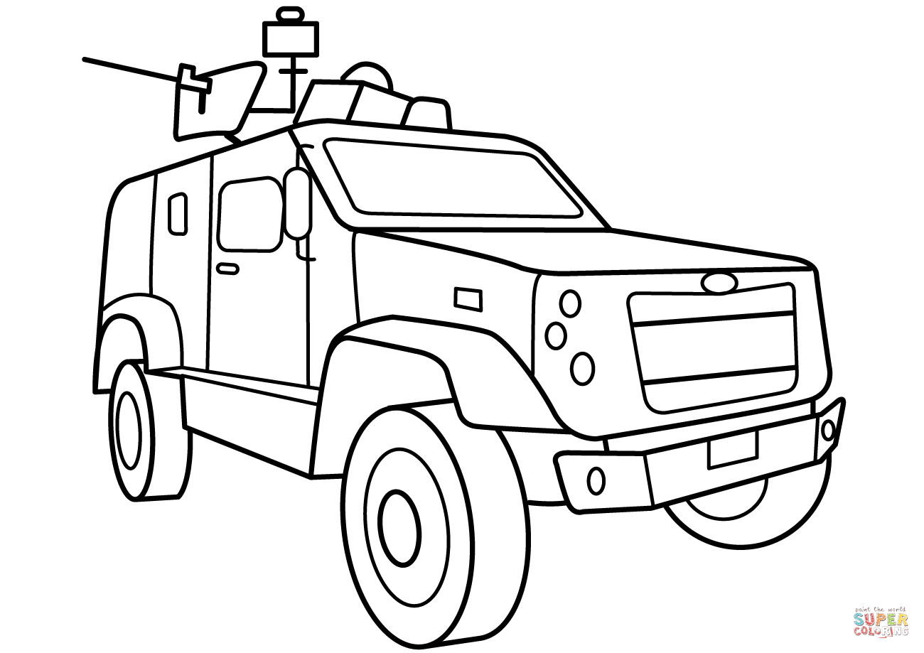 hight resolution of oshkosh m atv vehicle coloring page free printable coloring pagesclick the oshkosh m atv vehicle coloring