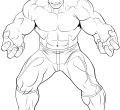 Avengers the hulk coloring page printable widescreen avengers for dragons iphone hd pics