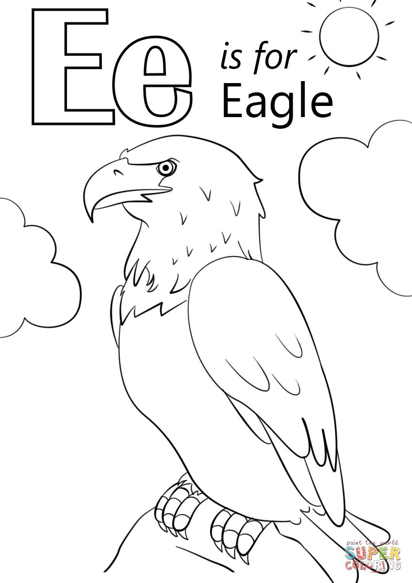 Epub Descargar Cute Eagle Coloring Pages