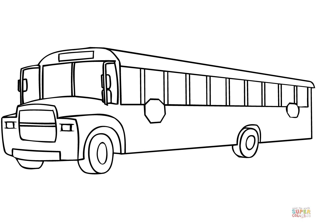 Juegos De Autobus Escolar. Simple Lavar El Autobs Del