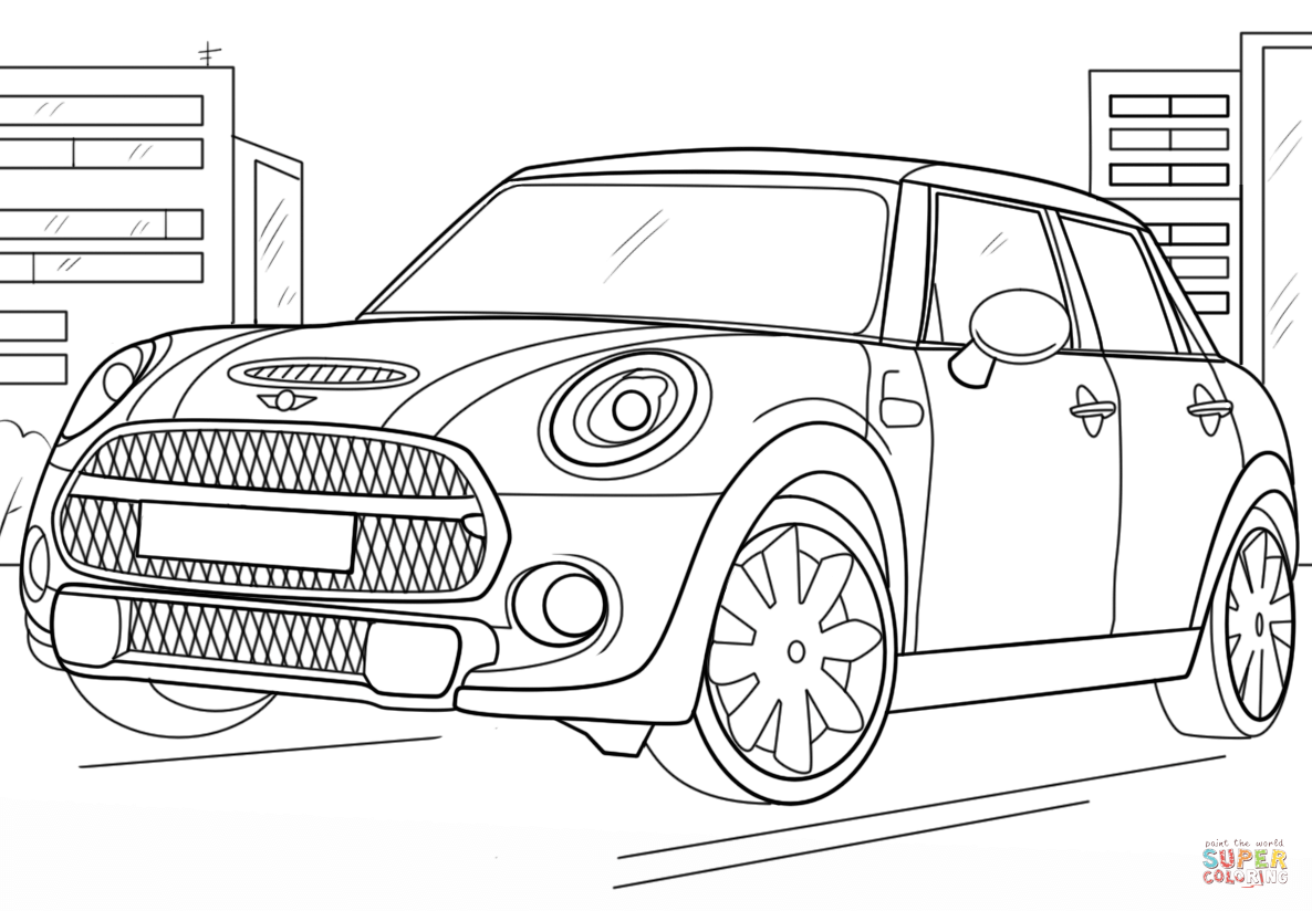 hight resolution of click the mini cooper