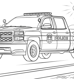 police truck coloring page free printable coloring pagesclick the police truck coloring pages to view printable [ 1186 x 824 Pixel ]