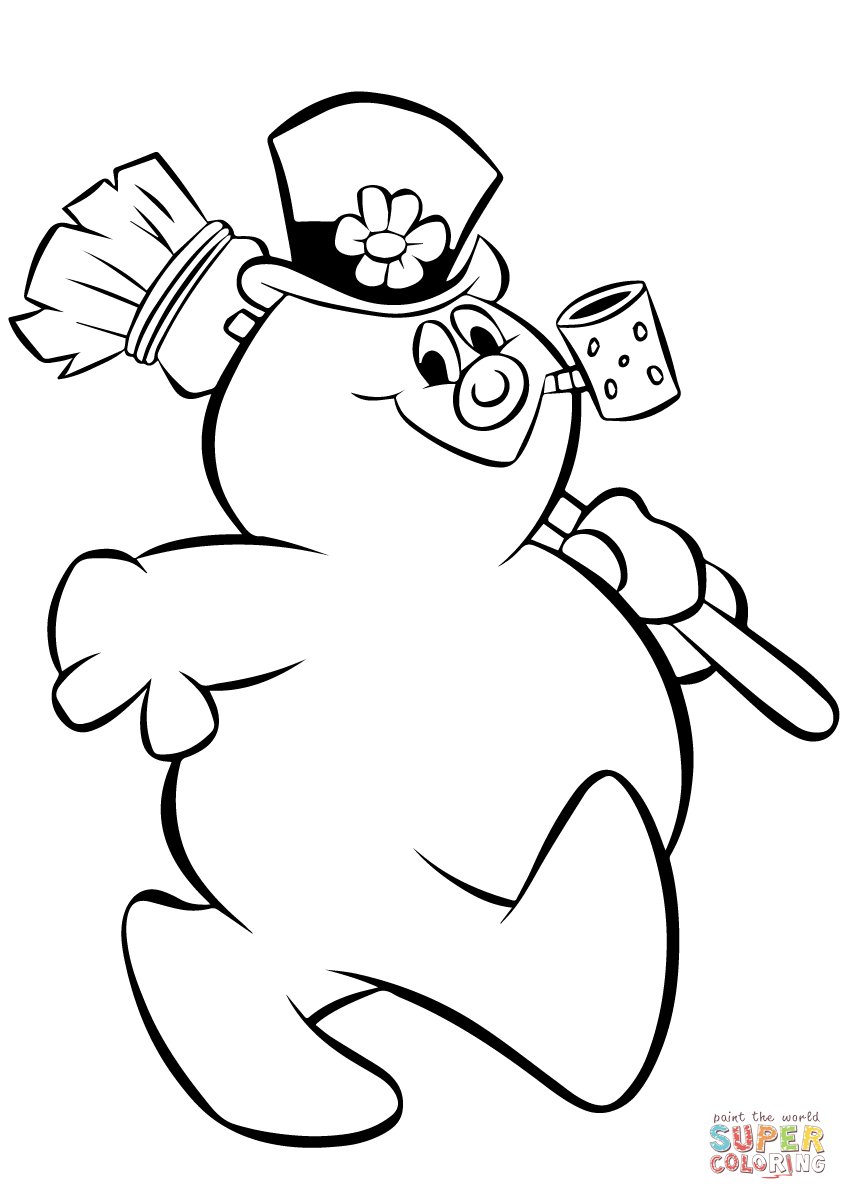 best raymond briggs snowman coloring pages sketch coloring