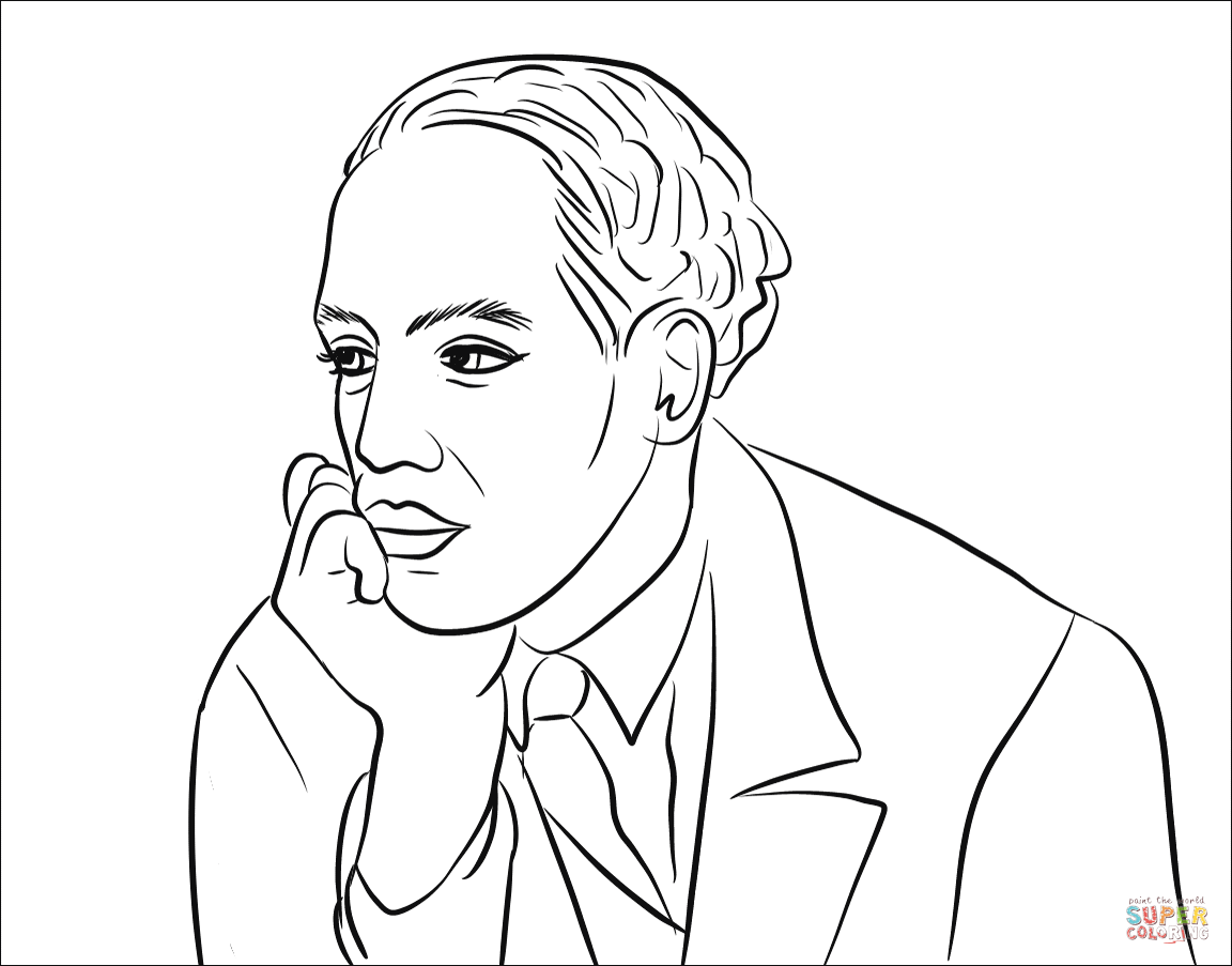 Worksheet Famous Black Scientists