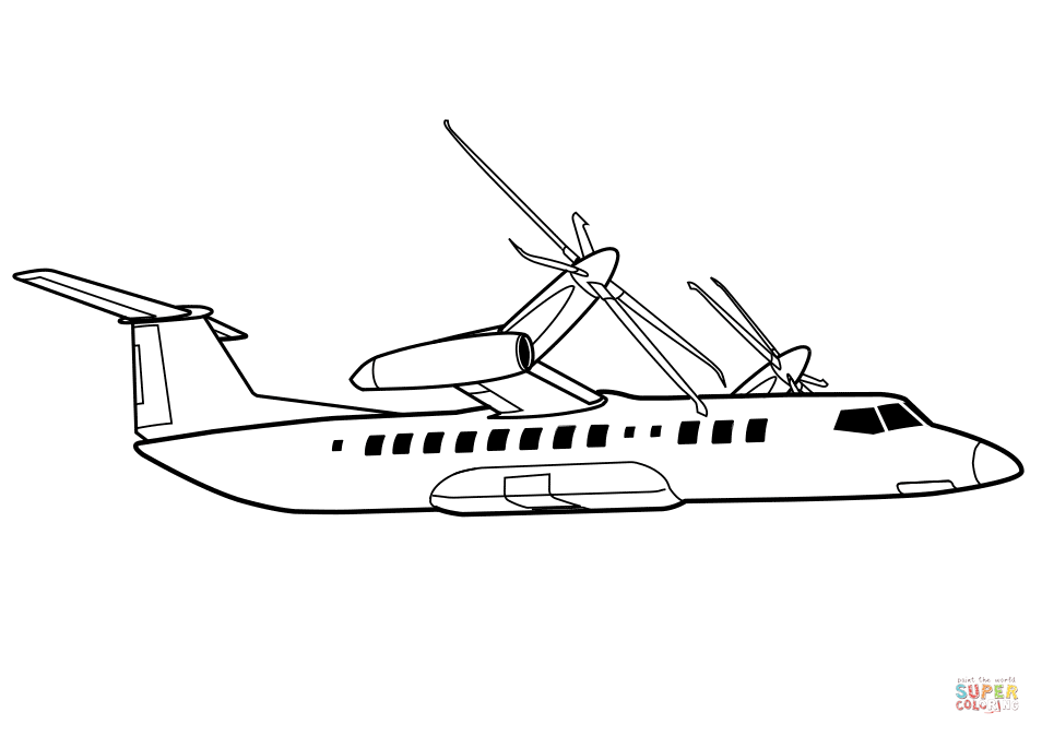 Coloriage Boeing 737 Coloriages Sketch Coloring Page