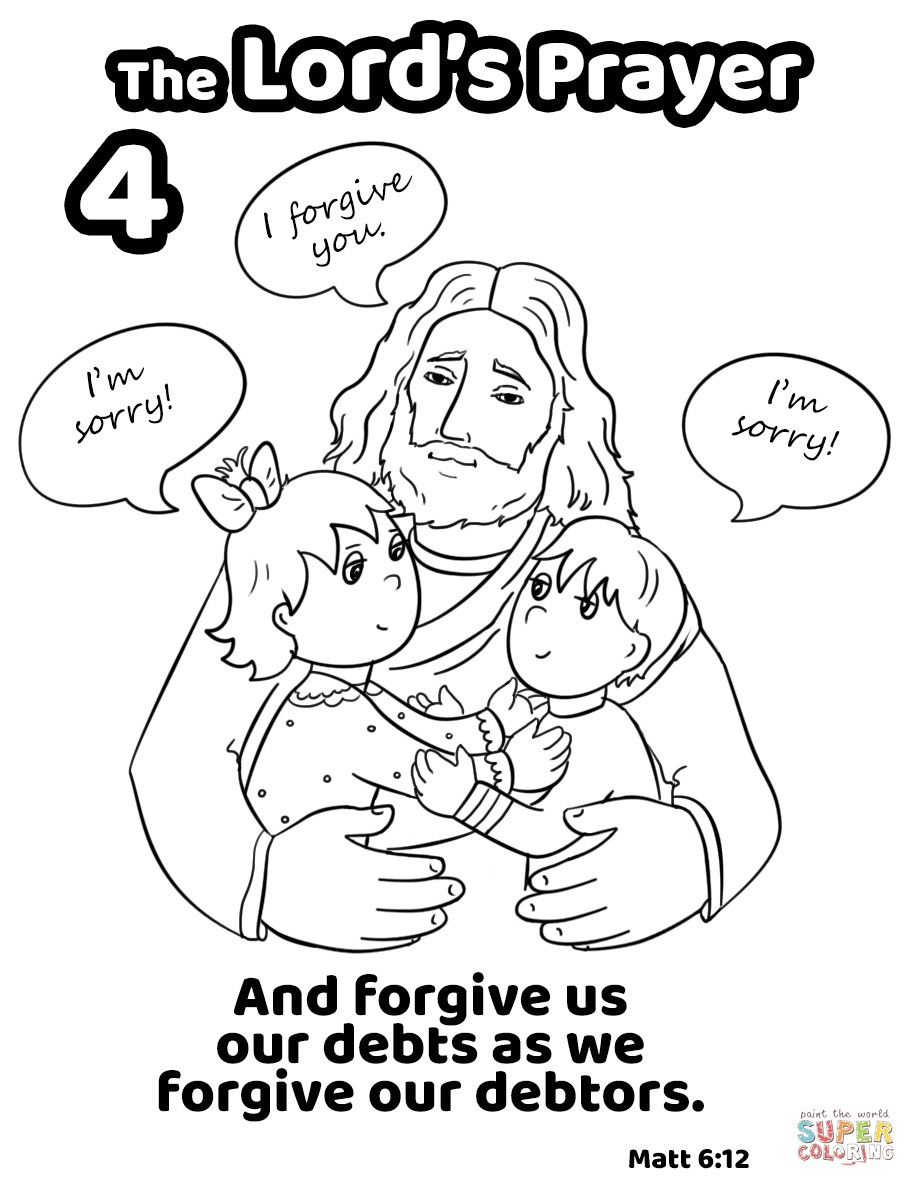 And Forgive Us Our Debts as We Forgive Our Debtors