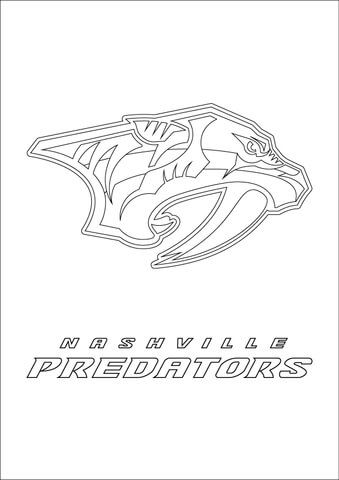 predator coloring pages # 14