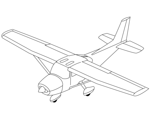 747 Airplane Coloring Pages Coloring Coloring Pages