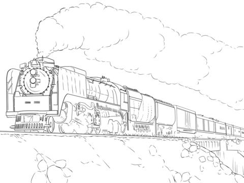 Thomas Train Steam Engine, Thomas, Free Engine Image For