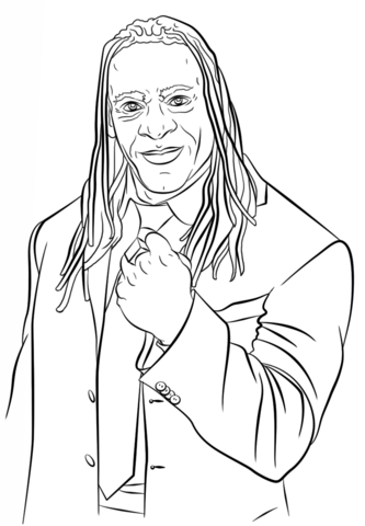 Booker T Washington Coloring Pages And Printables. Booker