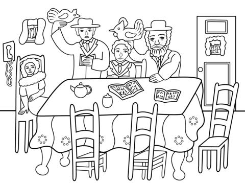 Yom Kippur Definition For Kids