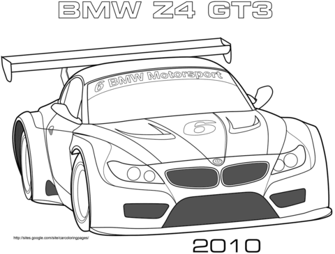Bmw Motorcycle Line Drawing, Bmw, Free Engine Image For