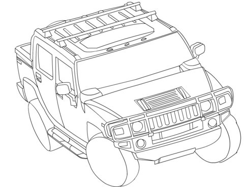 cool cars coloring pages # 85