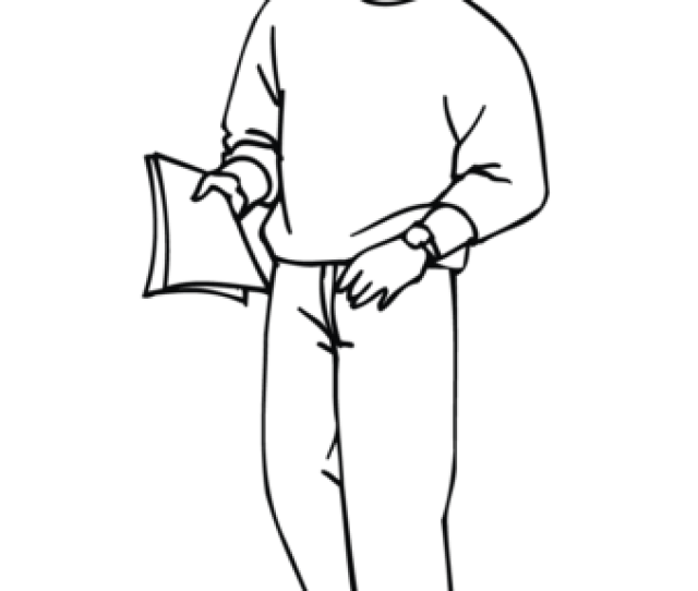 School Boy Coloring Page Free Printable Coloring Pages
