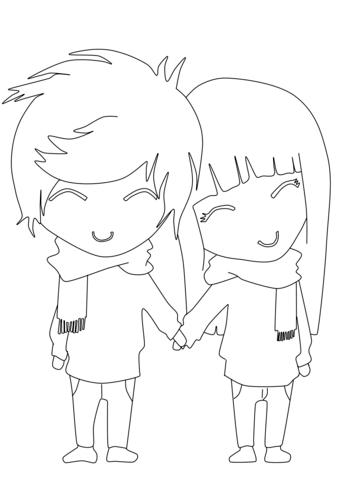 Easy To Draw Anime Full Body Anime Girl Drawing Full Body
