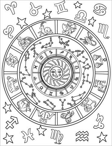 97+ Astrology A Beginner S Guide To Understand The 12