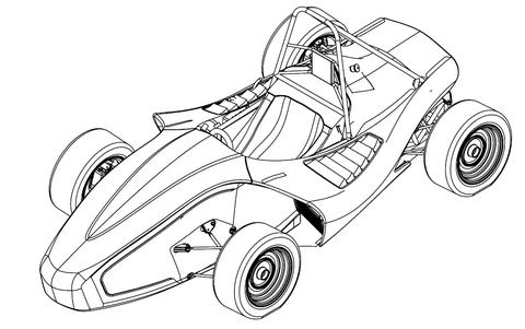 Ferrari Racing Harness Relay Racing Wiring Diagram ~ Odicis
