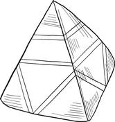 Dibujo de Un Cartón y un Vaso de Leche para colorear