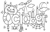 Free Printable Coloring Pages for Kids and Adults