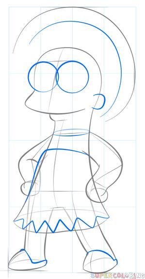 body figure outline