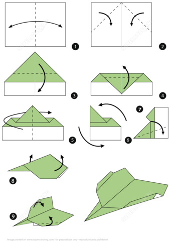 how to make good origami