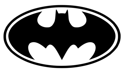 Batman Logo Printable Template Free Printable Papercraft