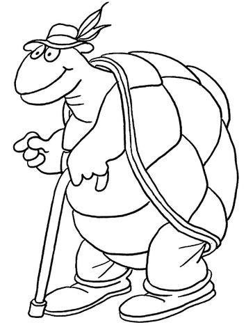 Preschool printables turtle 9jasports