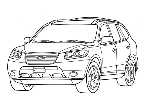 Winter Coloring Pages: February 2013