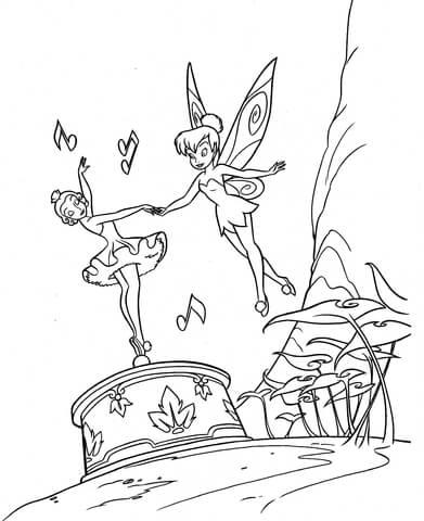 alphabet coloring sheets: Disney Clipart Disney Tinkerbell