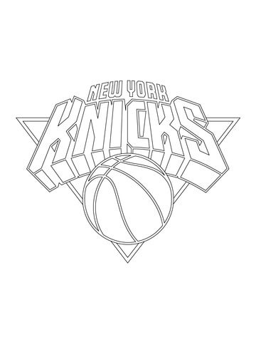Pin Ny Knicks — Basketball Nba Cake on Pinterest