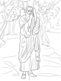 lesson 12 Haggai | Bible coloring pages, Coloring pages, Bible ... | 266x200