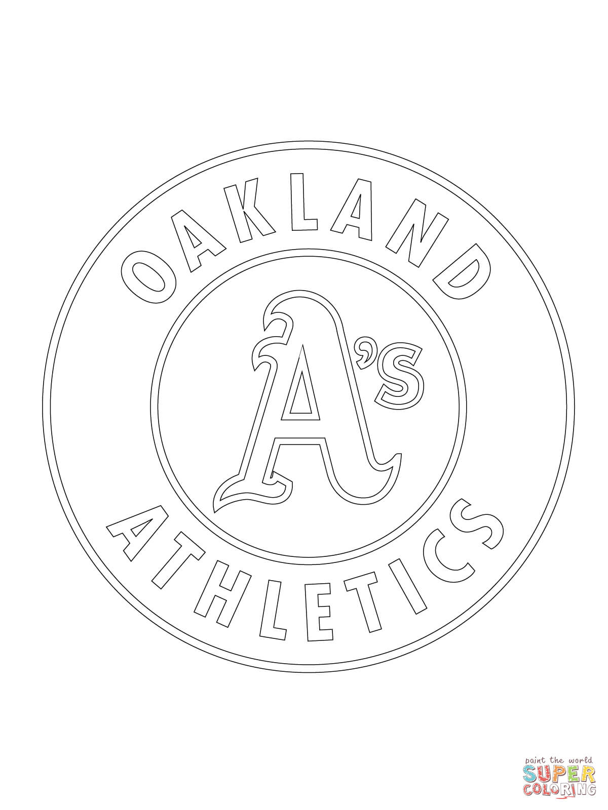 Oakland Raiders Helmet Coloring Page Coloring Pages