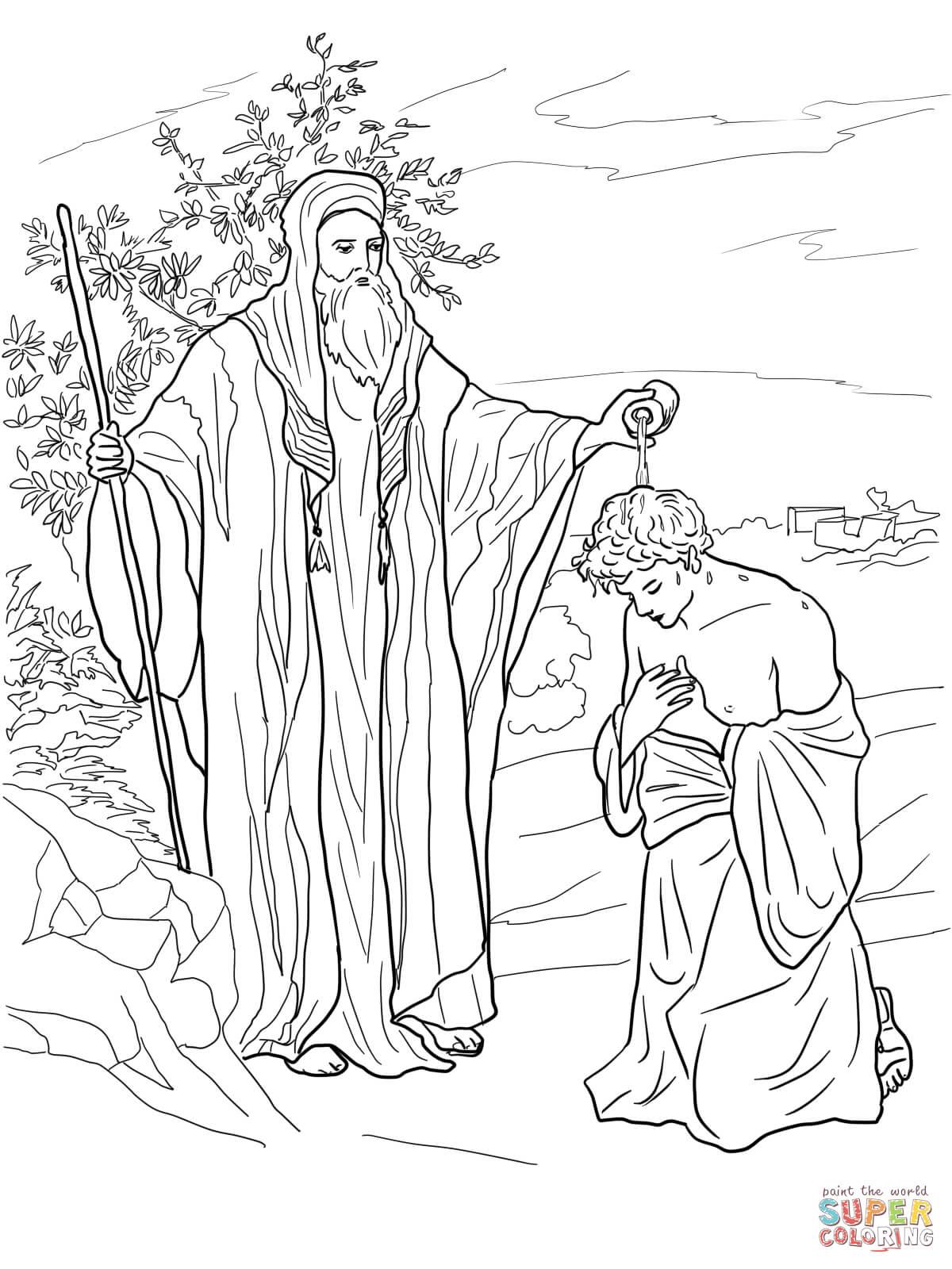 King Saul Disobeyed God