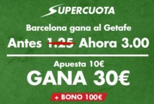 barcelona-getafesportium