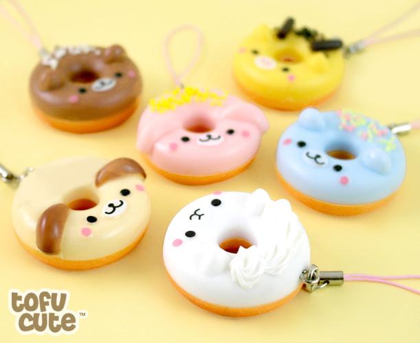 Pusheen Wallpaper Fall Most Wanted Animal Donut Phone Charms Super Cute Kawaii