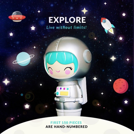Cute Wallpaper Rilakkuma Let S Go Into Space Super Cute Kawaii