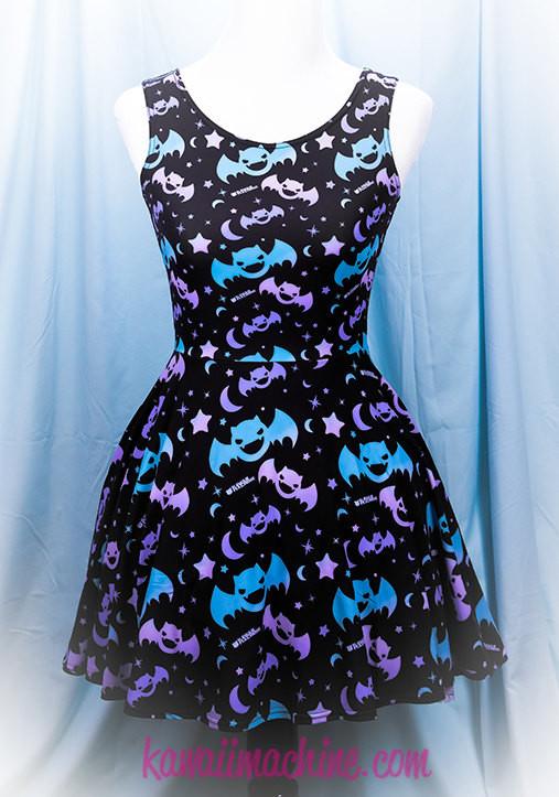Crazy Anime Girl Wallpapers Batty For Bats Super Cute Kawaii
