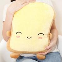 Most Wanted: Kawaii Pillow Warmer - Super Cute Kawaii!!